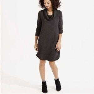 Lou & Grey Cowl Neck Dress